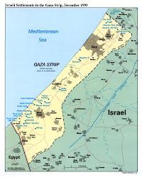 Projek-projek Aqsa Syarif di Gaza