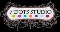 Designpapier von 7 Dots Studio
