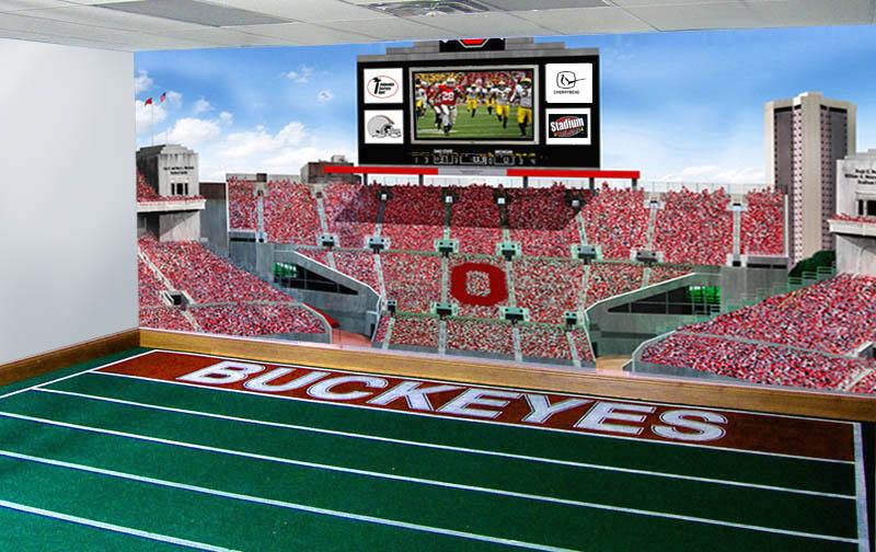 ohio state football wallpaper 2011