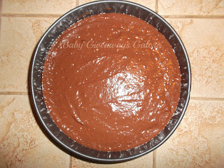 Miracle Whip, Chocolate Cake, Recipe