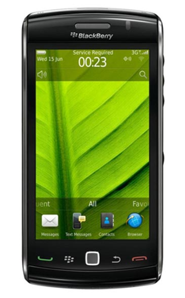 Blackberry Torch 9850 Cdma