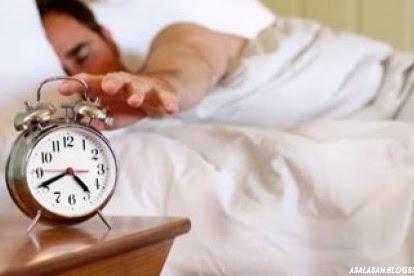 Alasan Mengapa Kita Harus Tidur 8 Jam