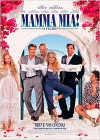 Mamma Mia! Dublado