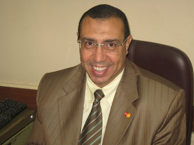 محمد عبد الرحمن الشهاوى