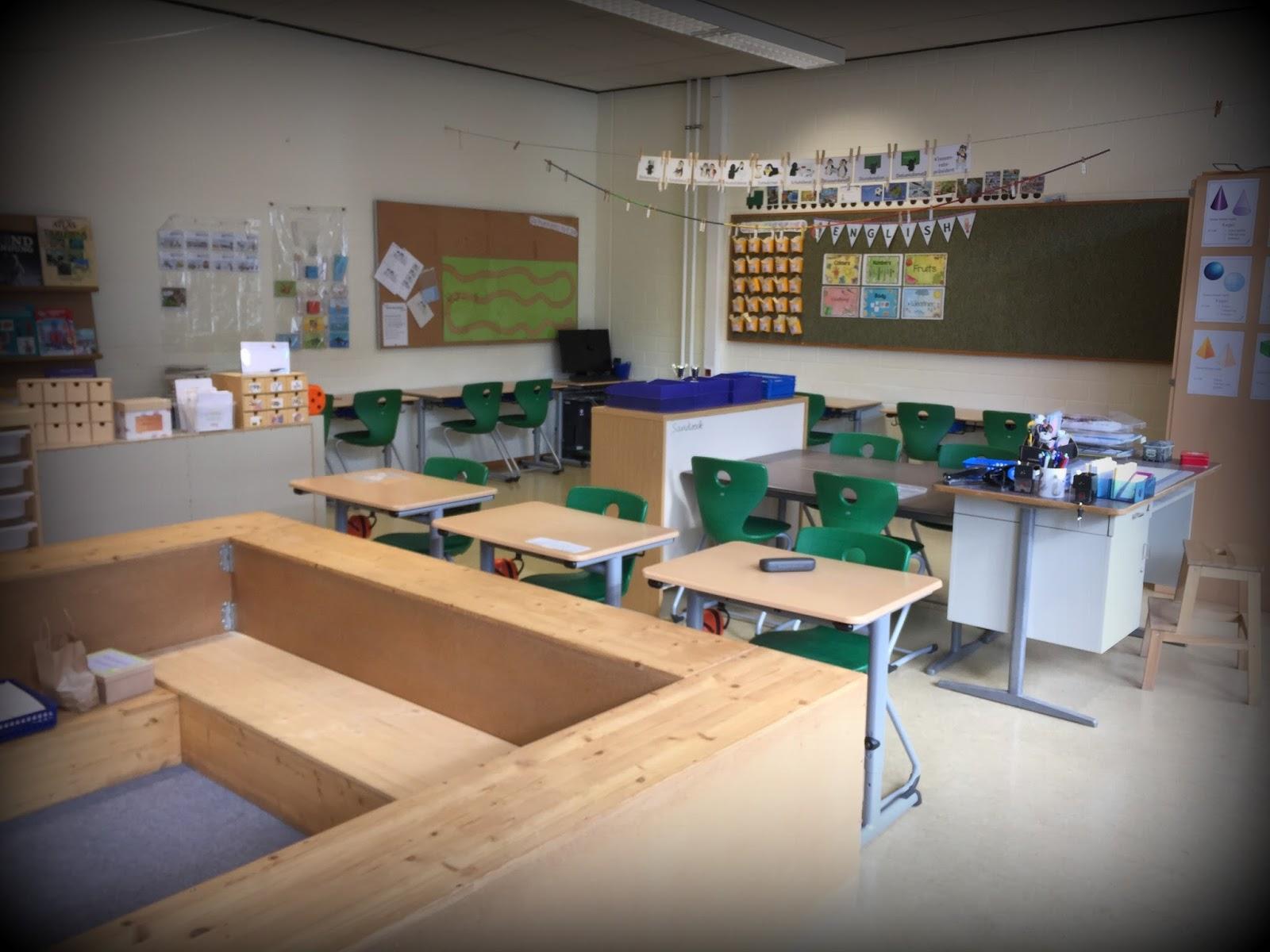 Endlich pause 2 0 endlich ordnung for Schreibtisch grundschule