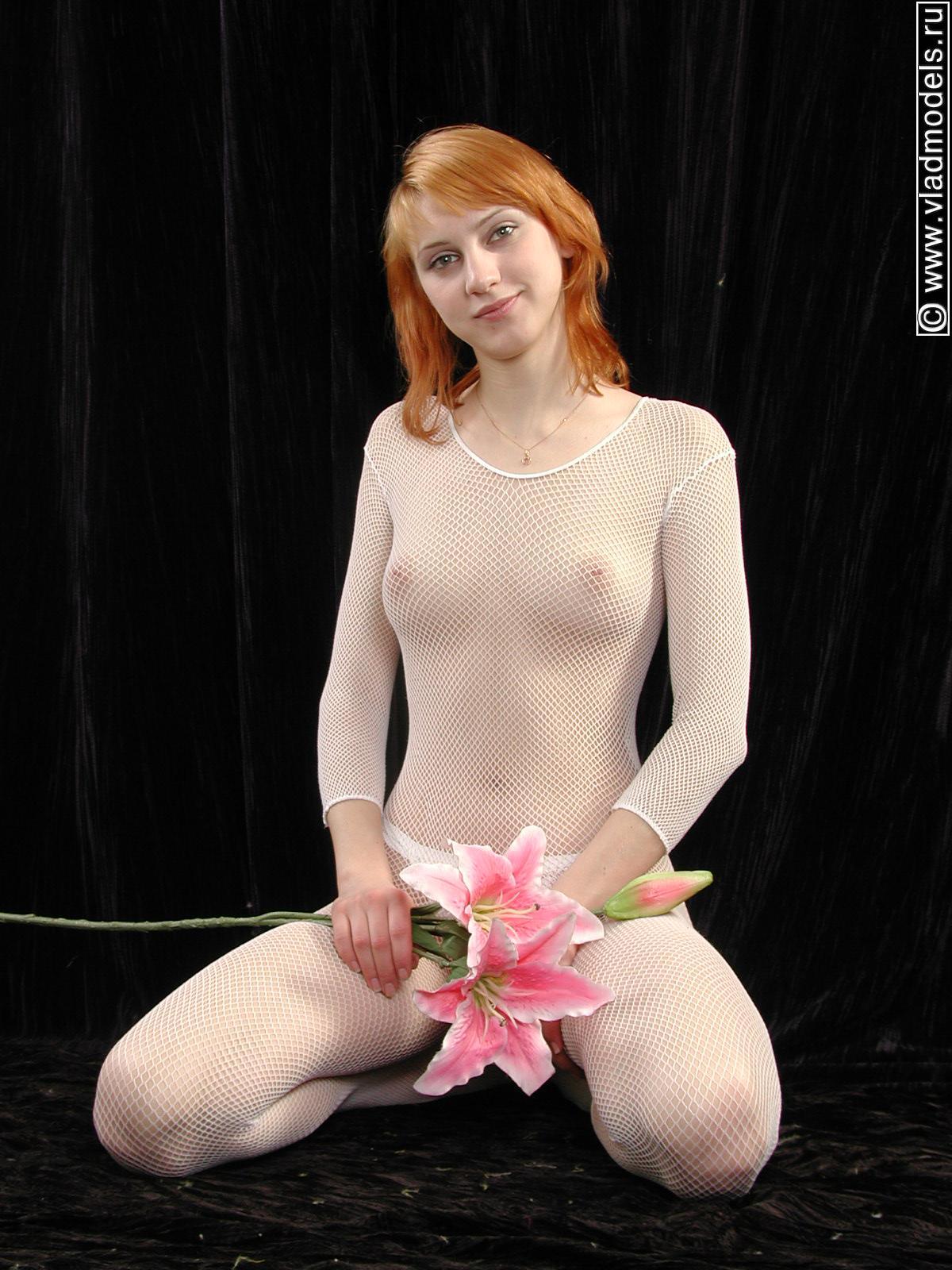 Need girl alisa vlad model pantyhose yes, this