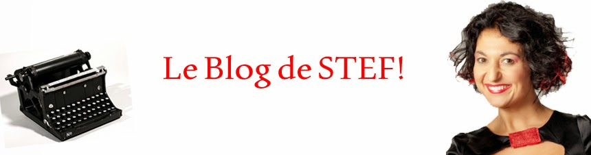 Le blog de stef!