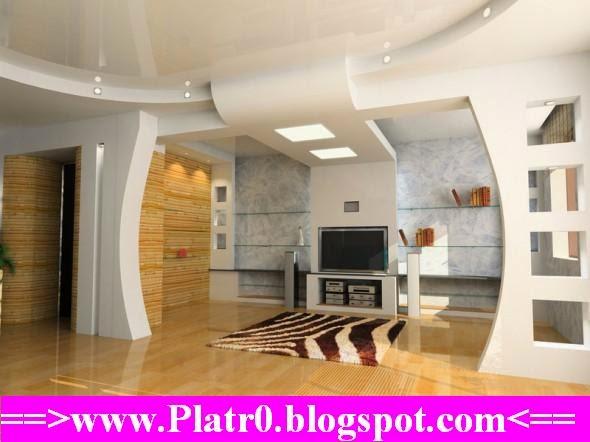 faux plafond placo en platre dcoration platre maroc faux with decoration  placoplatre plafond.