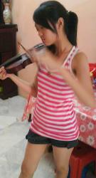 小提琴2号