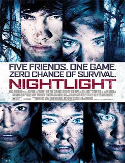 Ver Nightlight (2015) Online Gratis