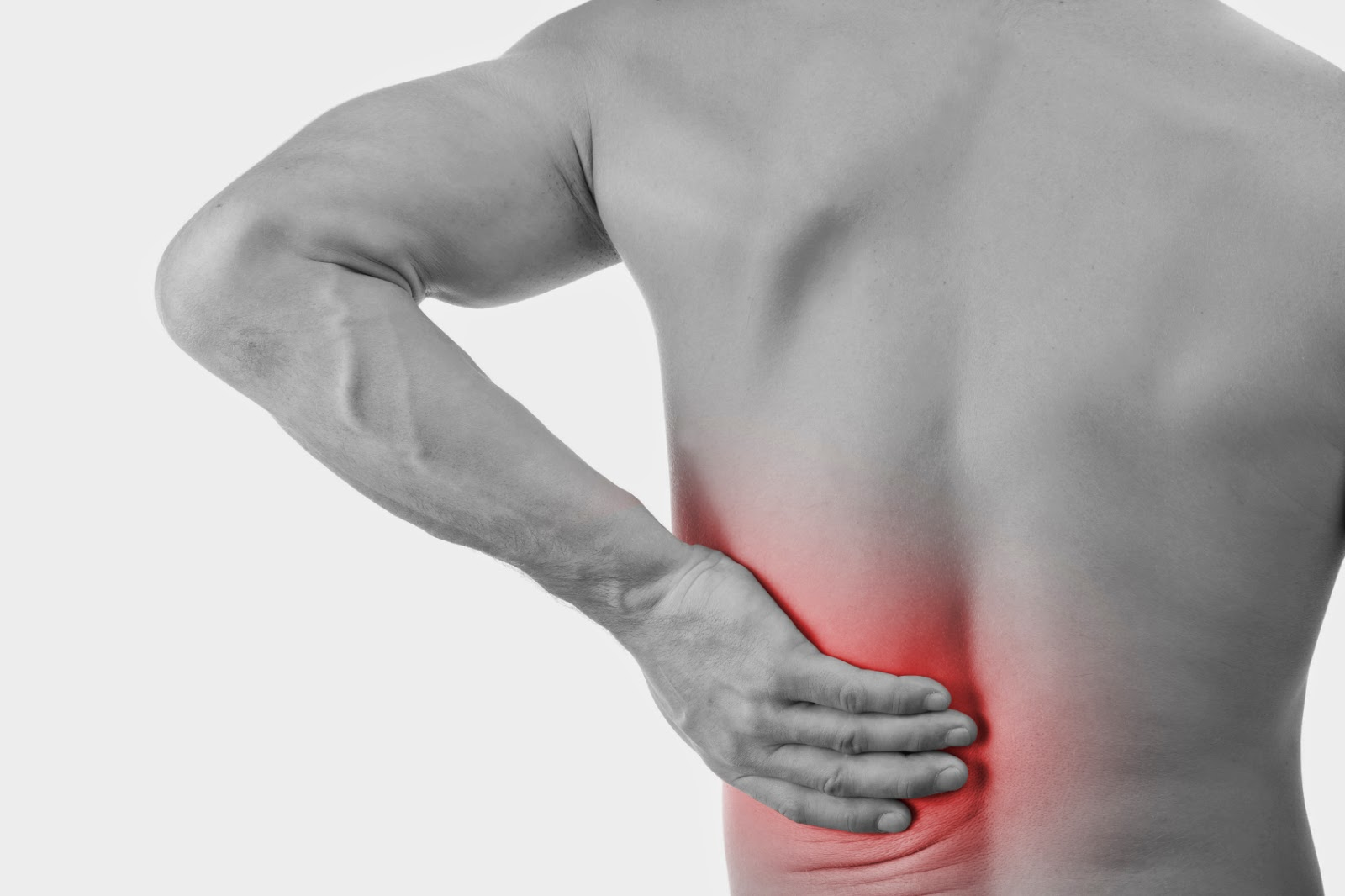 Researchers Find An Off Switch For Pain