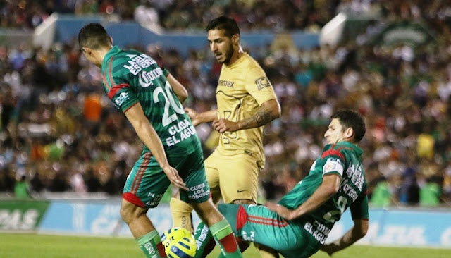 Jaguares Chiapas vs Pumas en vivo Copa MX