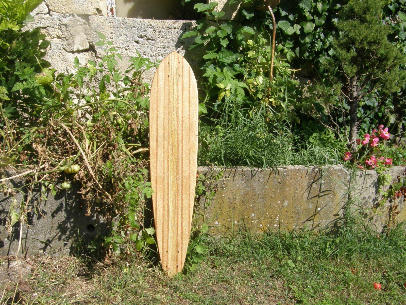 longboard24 planches roulettes sur mesure en bois. Black Bedroom Furniture Sets. Home Design Ideas
