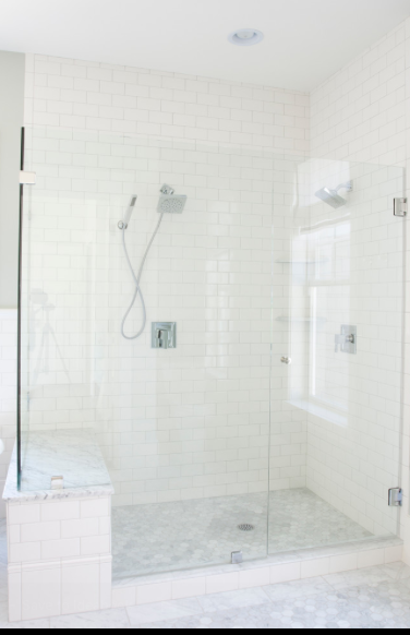 Wonderful Bathroom Tile Ideas Tile Color Bathroom Examples