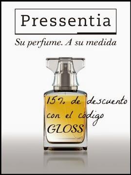 Tu perfume personal