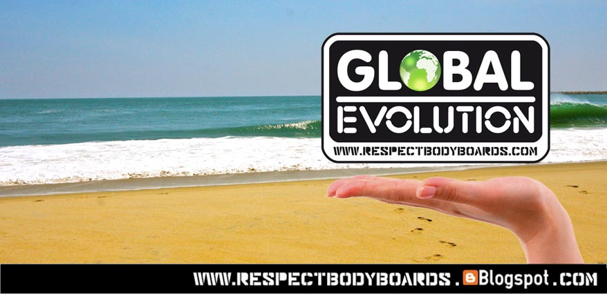 RESPECT BODYBOARDS | Global Evolution