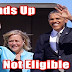 Hands Up: Obama-Dem Sen. Landrieu's Eligibility Challenged; Fails Residency Requirement