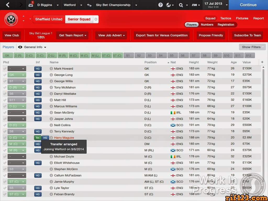 download fm 2014 terbaru