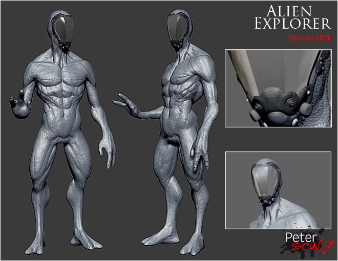 Alien Ex 2