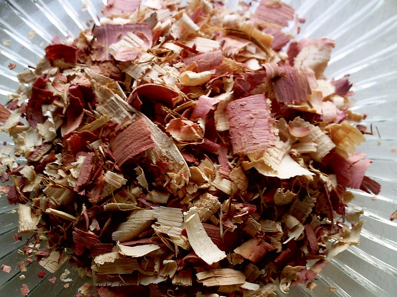 Lion heart herb of the month juniper cedar