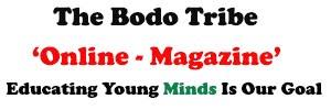 The Bodo Tribe 'Online-Magazine'