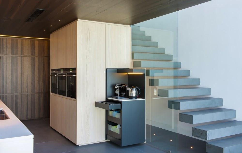 Los ingredientes necesarios para la cocina ideal cocinas - Disenador de cocinas ...
