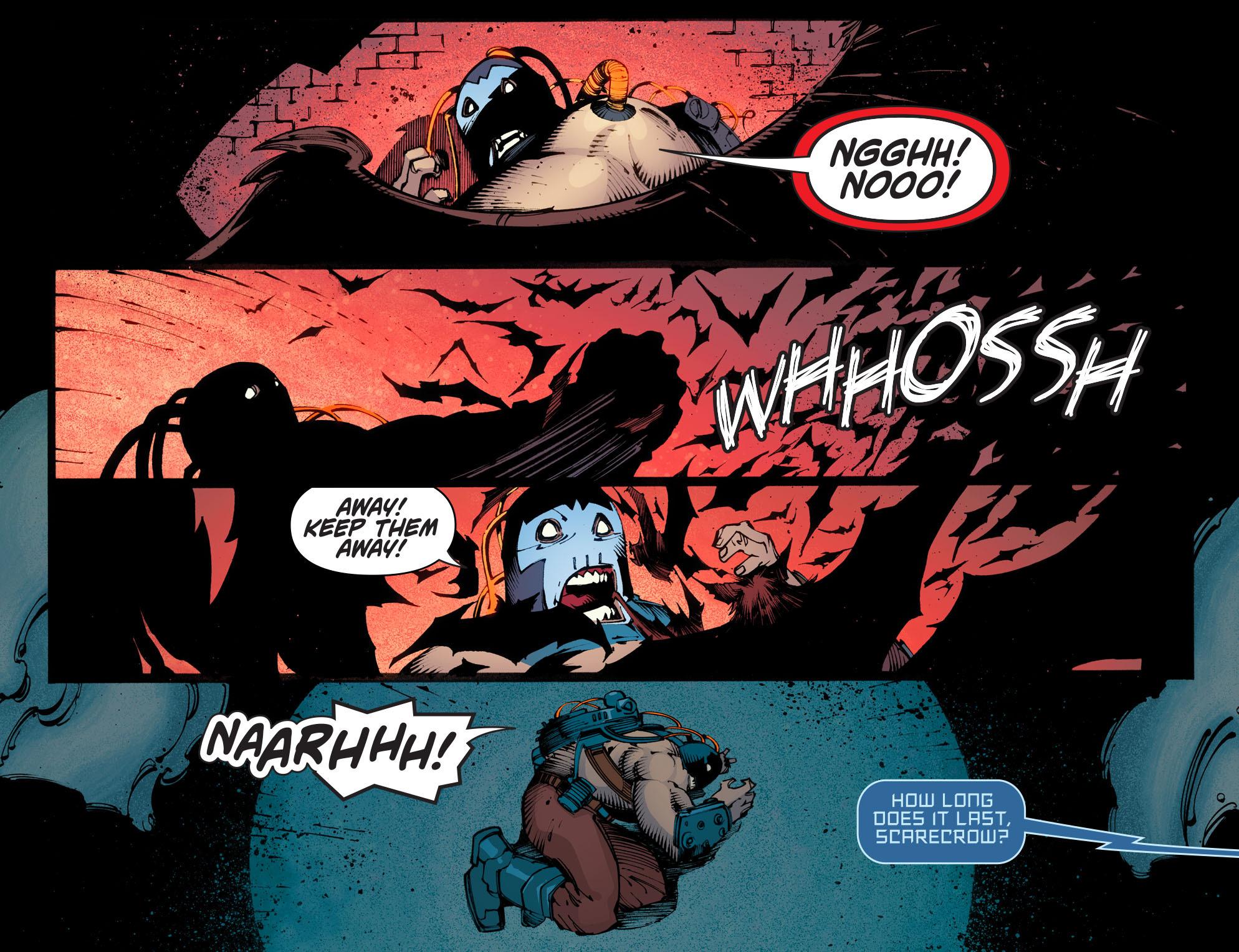 Batman: Arkham Knight [I] Issue #35 #37 - English 10