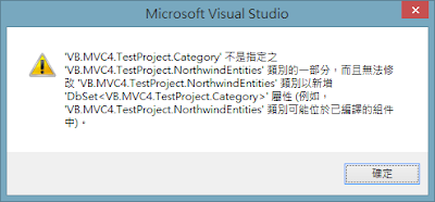 MVC Project can not add controller