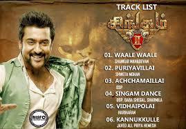 new celebrity gossip: Singam2013 Tamil Movie Songs Free ...
