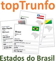 GeoRanking Brasil: