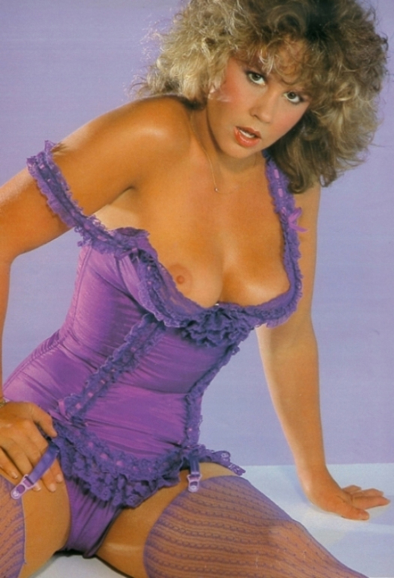 The Linda Blair Picture Pages - SuperiorPicscom