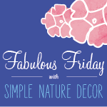 Fabulous Friday Nature Party
