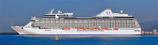 Oceania Cruises Takes Ownership of Riviera From Fincantieri
