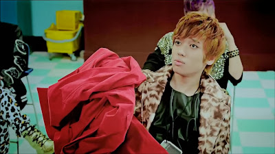 Teen Top Miss Right Niel
