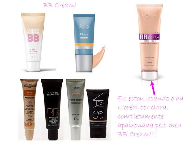 BB cream como usar
