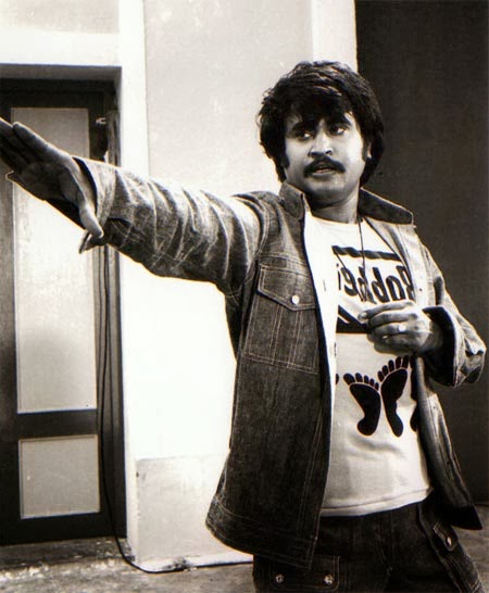Rajinikanth Rare Pictures 3