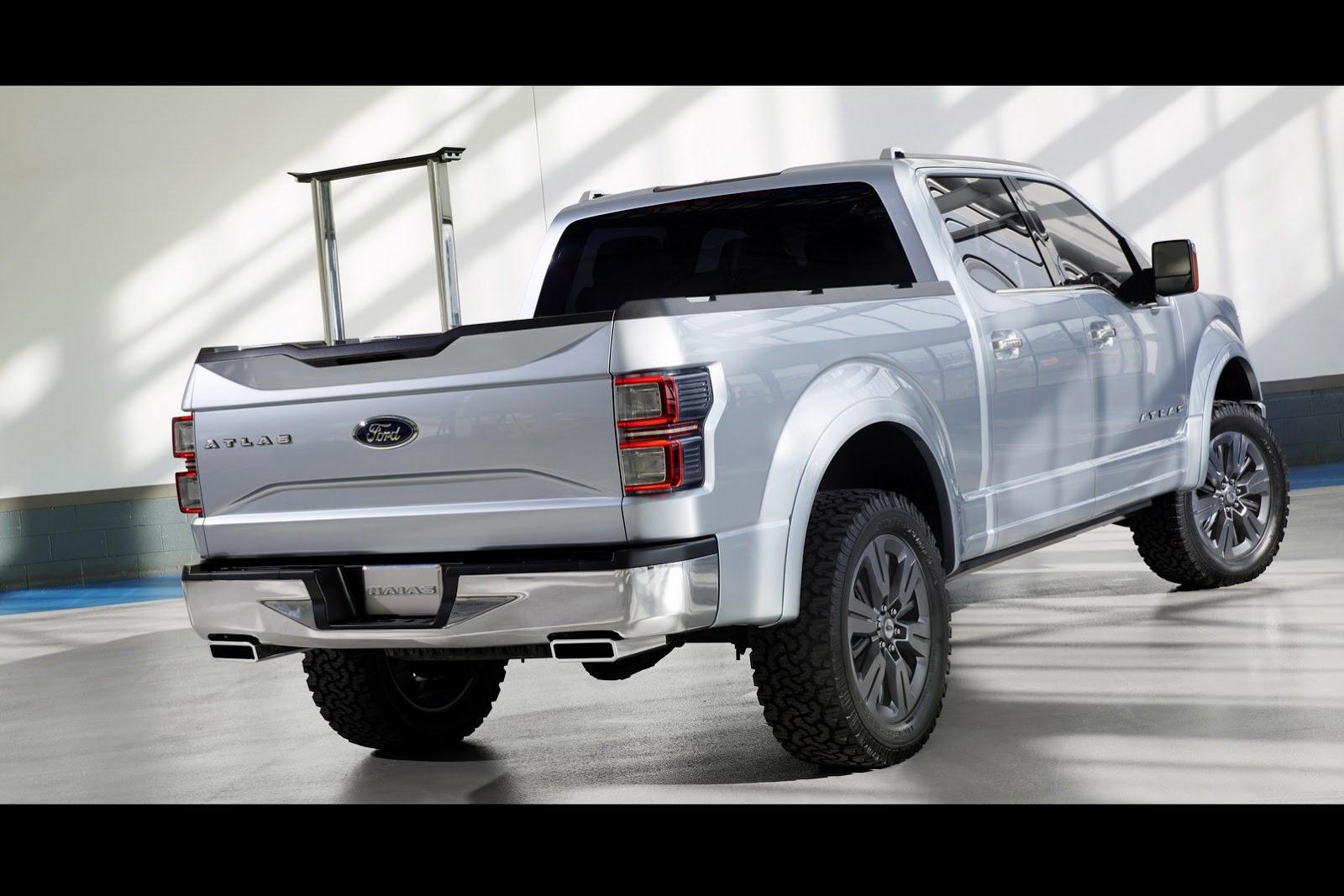 2014 Ford F 150 Pickup Truck