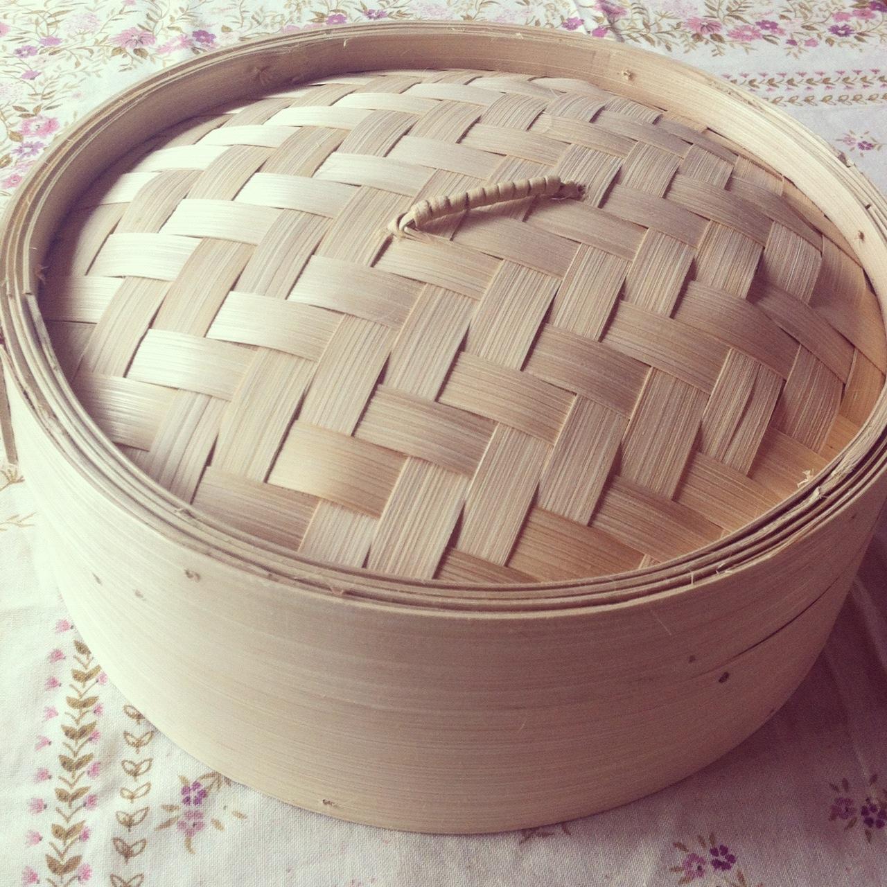 Little bubalishka bamboo circle shelf diy for Things you can make with bamboo