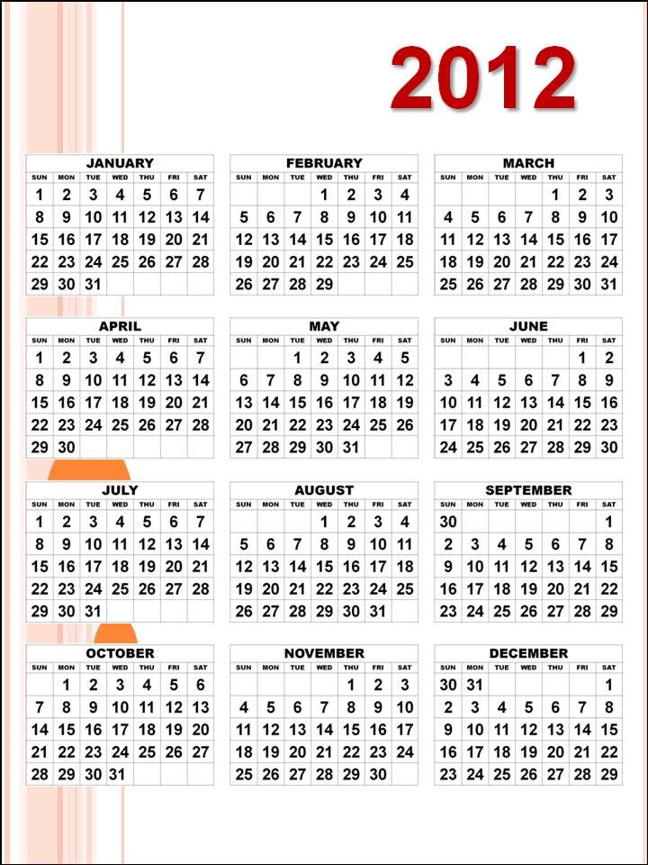 february 2012 calendar template. january 2012 calendar canada.