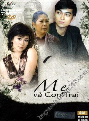 Phim Mẹ Và Con Trai-trên DN TV