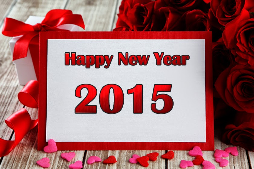 Happy New Year 2015 Cards - Latest Wallpaper