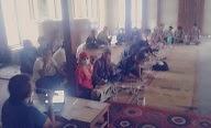 Presentasi Obat Hewan Meyer di Pelatihan Peternak Kelinci tgl 16 Februari 2014