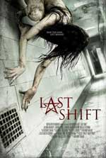Last Shift (2014) BluRay Subtitulados