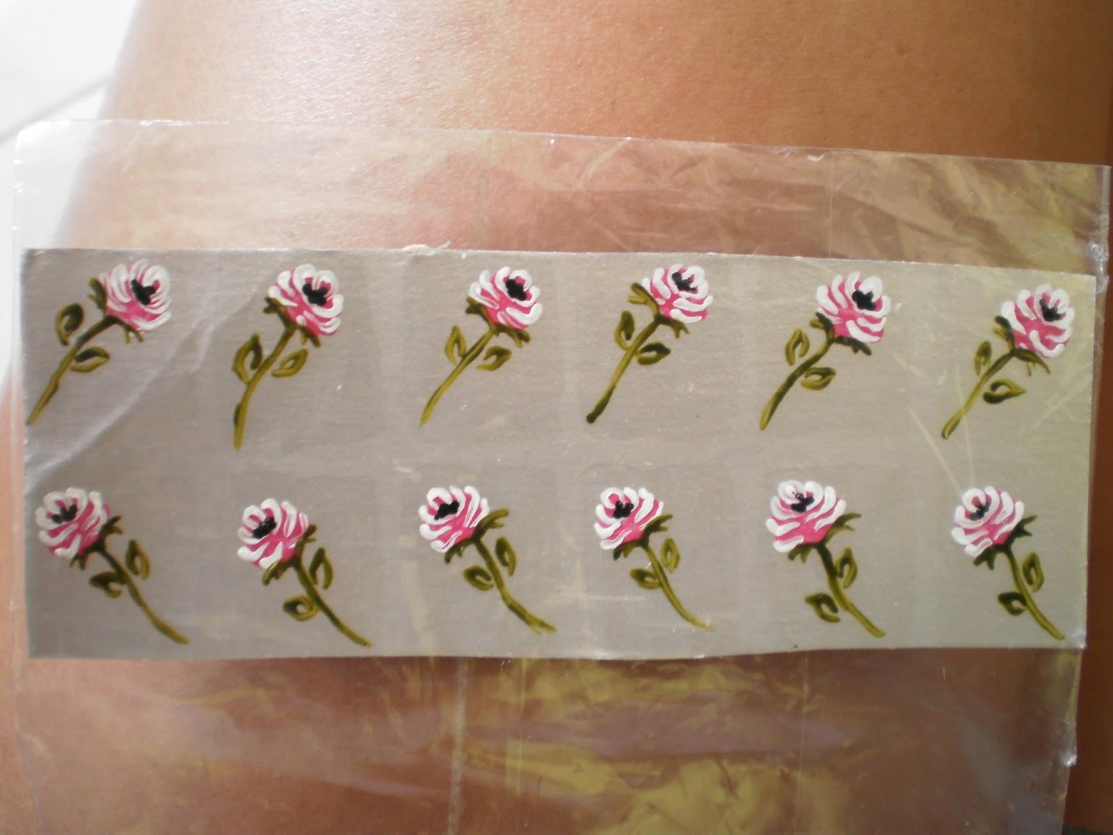 Desenhos Para Unhas Em Caixas De Leite Adesivos Feitos Em Casa LZK  #99324D 1600x1200