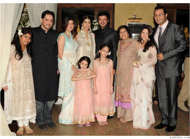 mm1 - Vaneeza Ahmed Wedding Pictures