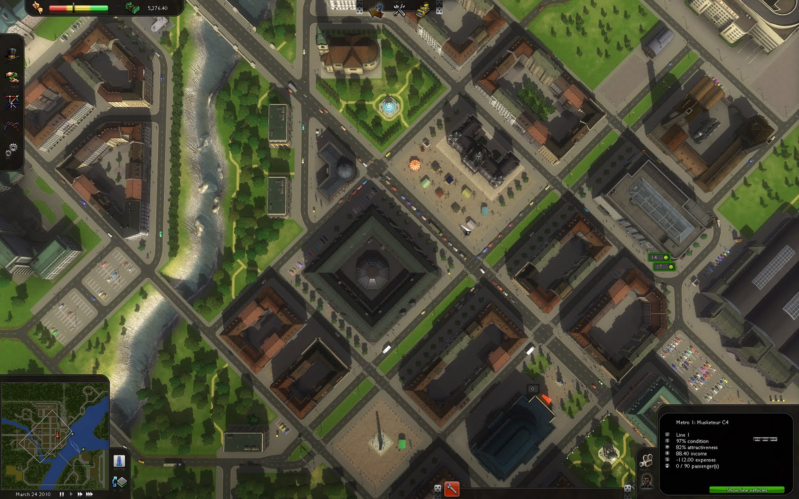 Review Cities In Motion Pc Digitally Downloaded