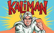 Próximamente: KALIMAN