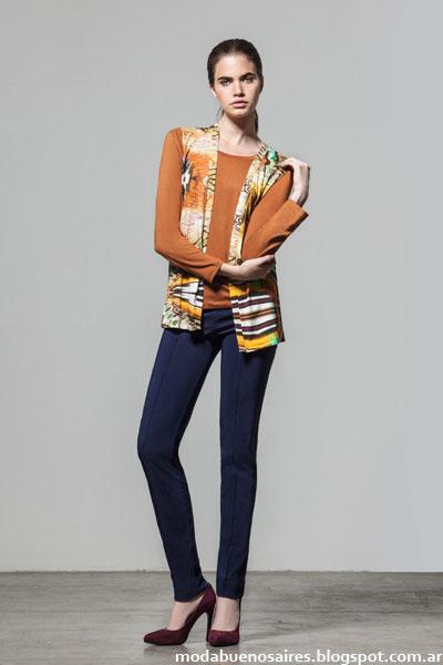 Veramo invierno 2015 moda mujer.