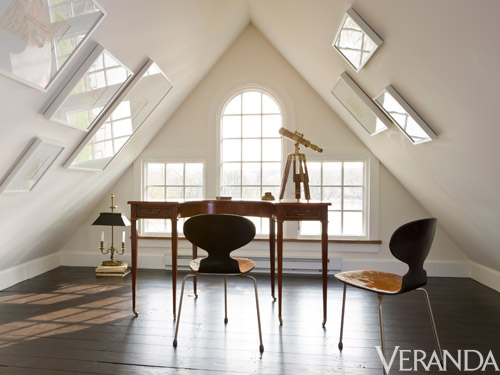 blog.oanasinga.com-interior-design-photos-attic-art-on-angled-walls-darryl-carter-washington-dc-
