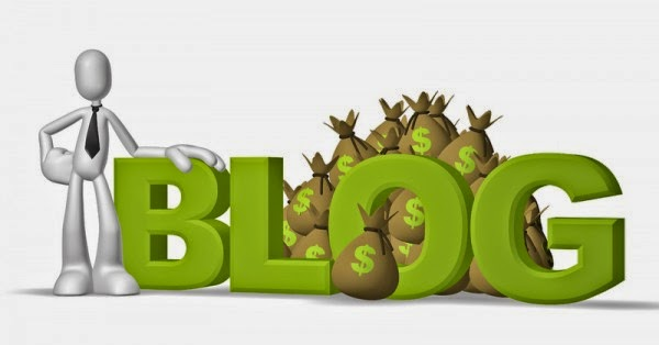 make blogging as your profession